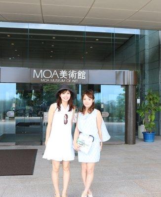 MOA美術館