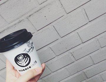 【恵比寿】大人フォトジェなエッセンスカフェ♡コーヒースタンド×お花屋さん!?