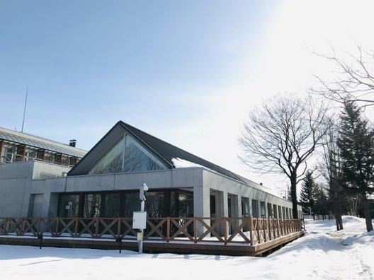 JICA帯広国際センターレストラン