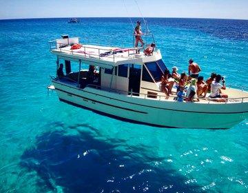 海!湖!温泉!この夏の海外旅行にオススメ☆青い水の世界の絶景スポット12選!