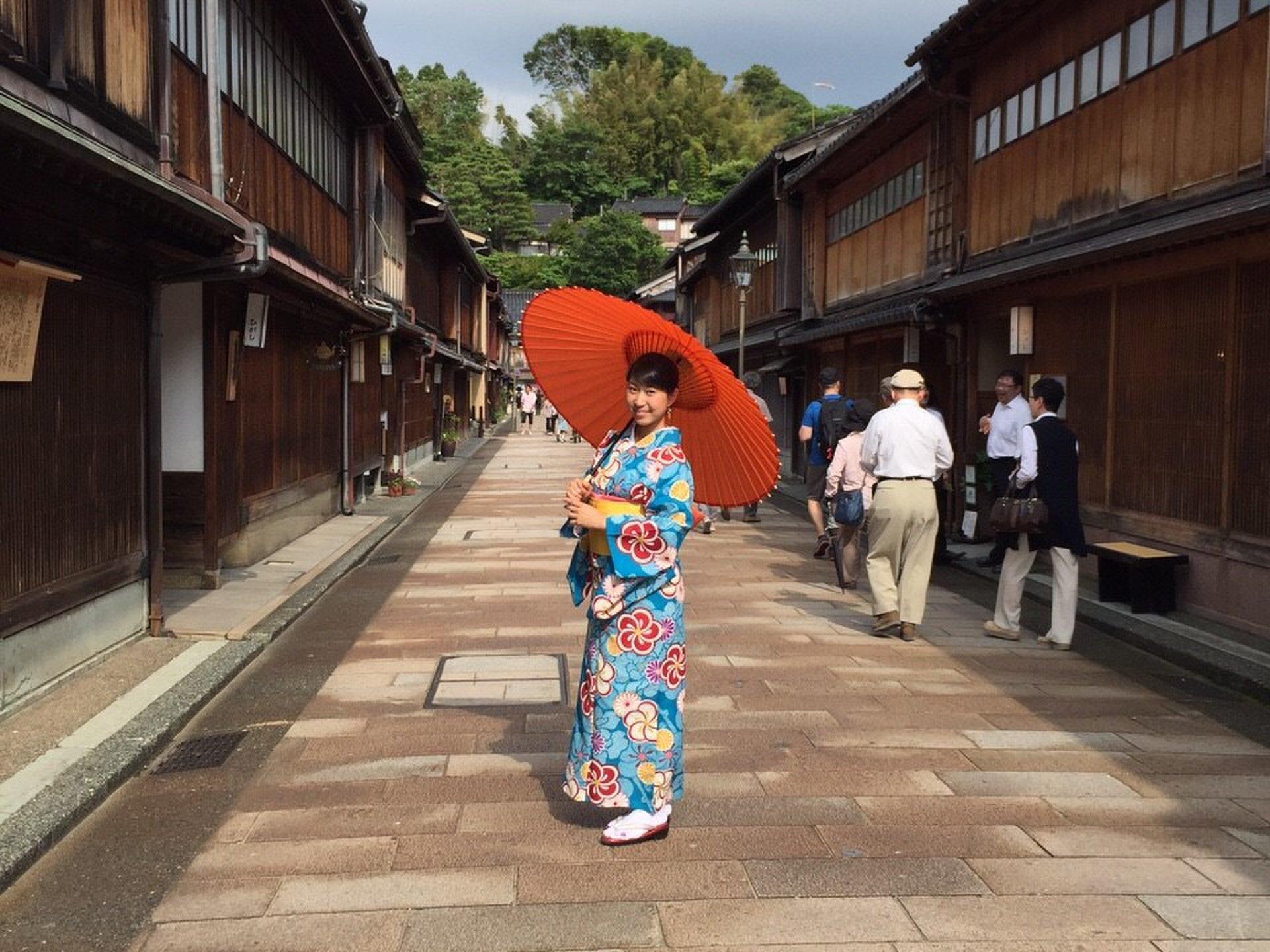 風情ある金沢で一人旅!大人女子におすすめ観光スポット13選