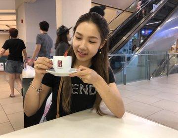 シンガポールおすすめチェーン店カフェ『Ya Kun (ヤクン)』
