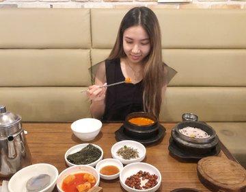 ソウルおすすめグルメ♡韓流スターが行くスンドゥブのおいしい店