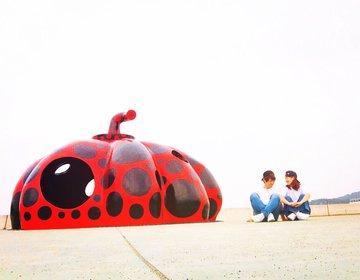 【写真好き必見】香川県で最高の写真を撮りに行くプラン!