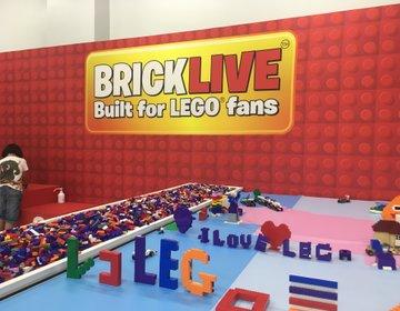【毎年開催】イギリスで大人気レゴイベント「ブリックライブ」へGWに行ってみた
