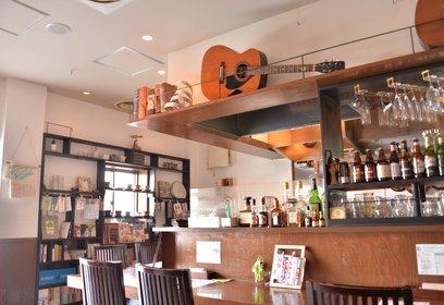 Cafe&Dinig Rinne