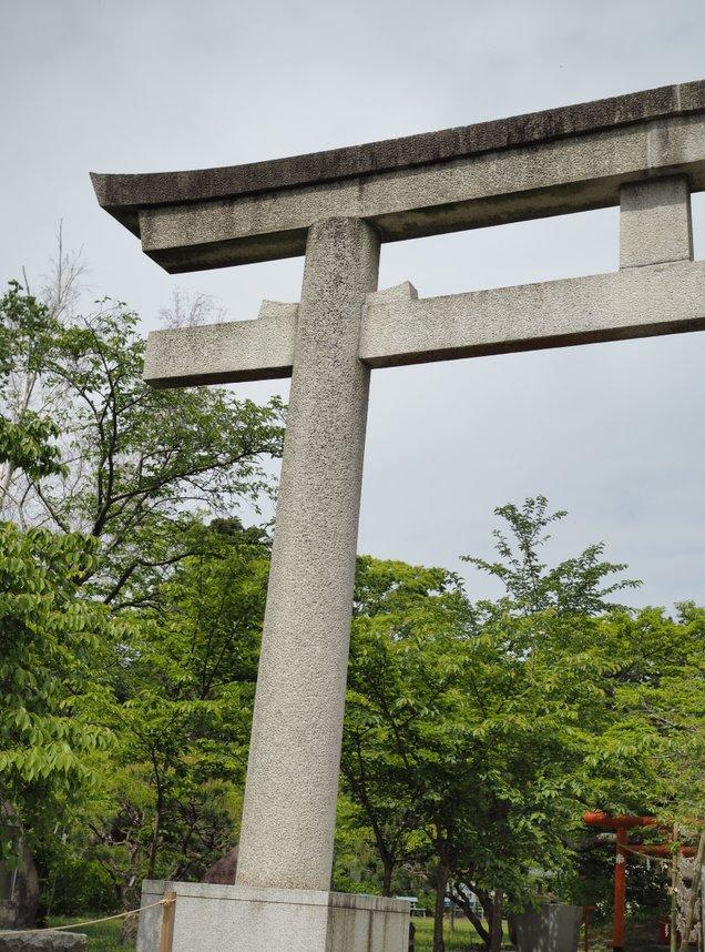 茨城県護国神社