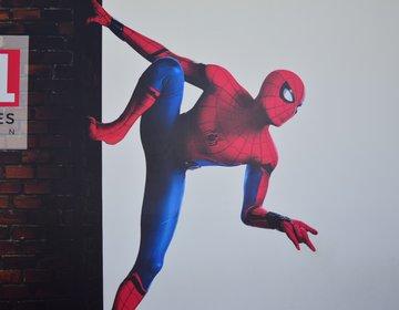 【六本木マーベル展】ゴールデンウィークのお出かけに♪  世界中を席巻したヒーロー達を見に行こう!
