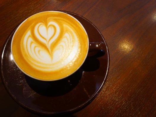 ペリカンコーヒー