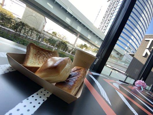 ホテル タビノス 浜松町