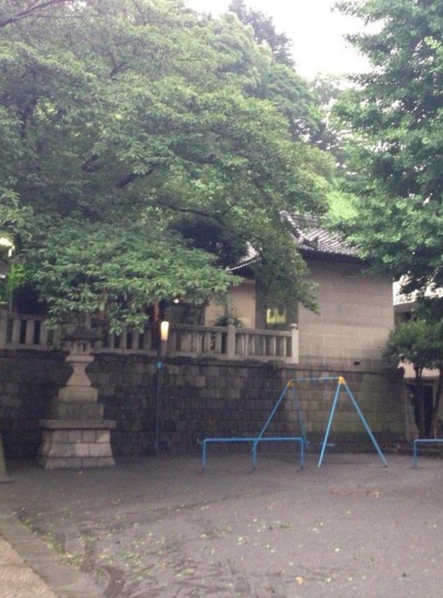 元町嚴島神社