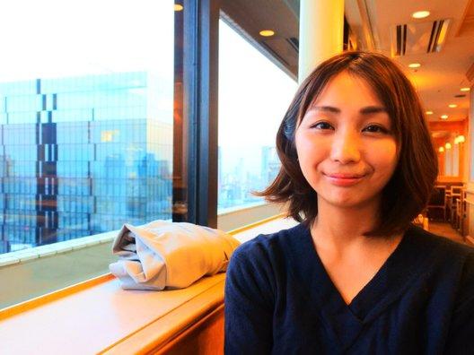 喫茶店 キーフェル 阪急32番街店