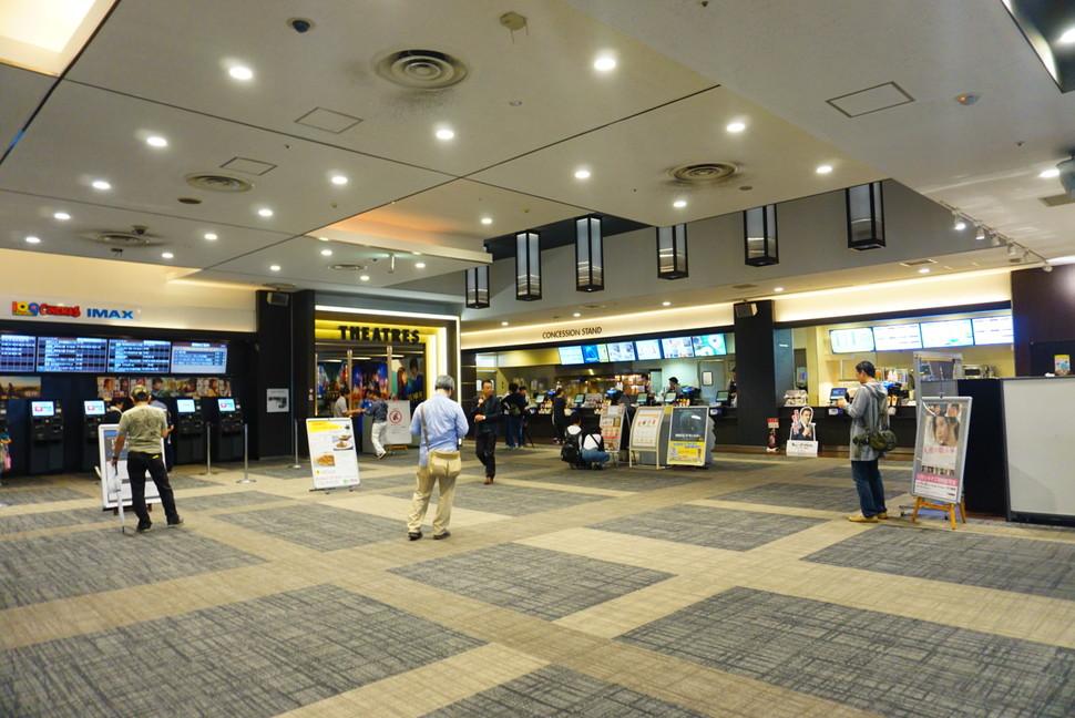 今週末はリニューアルオープンしたラゾーナ川崎で映画デートで決まり Playlife プレイライフ