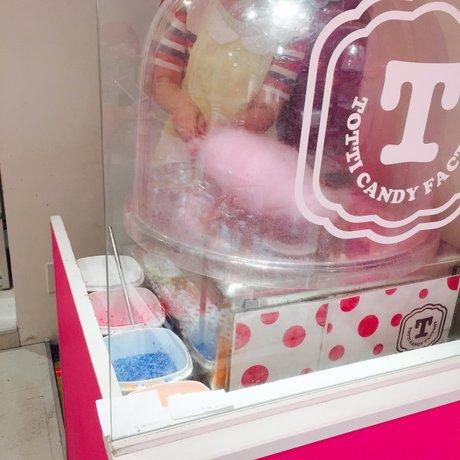 トッティ キャンディ ファクトリー 原宿店