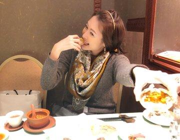 【上海蟹】この冬上海蟹食べ損ねた人〜!まだ間に合います!神保町新世界菜館へ集まれー!