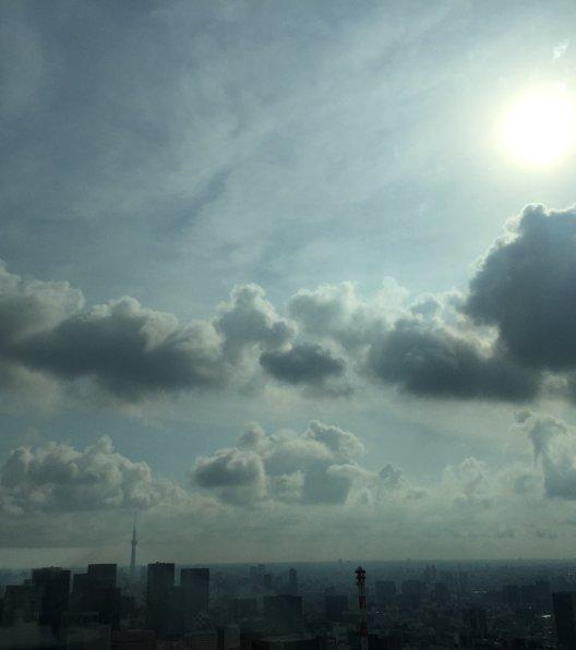 アンダーズ 東京