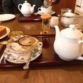 紅茶浪漫館シマ乃