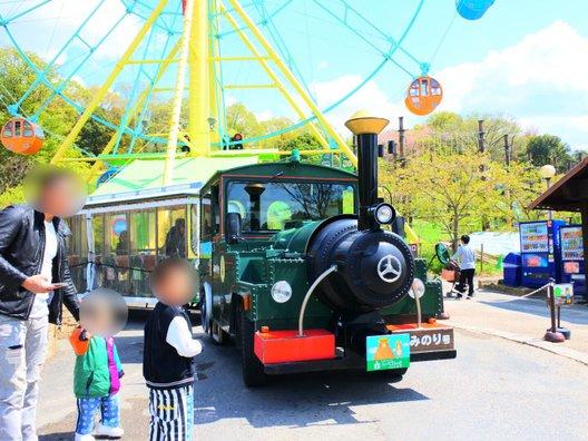 堺・緑のミュージアムハーベストの丘