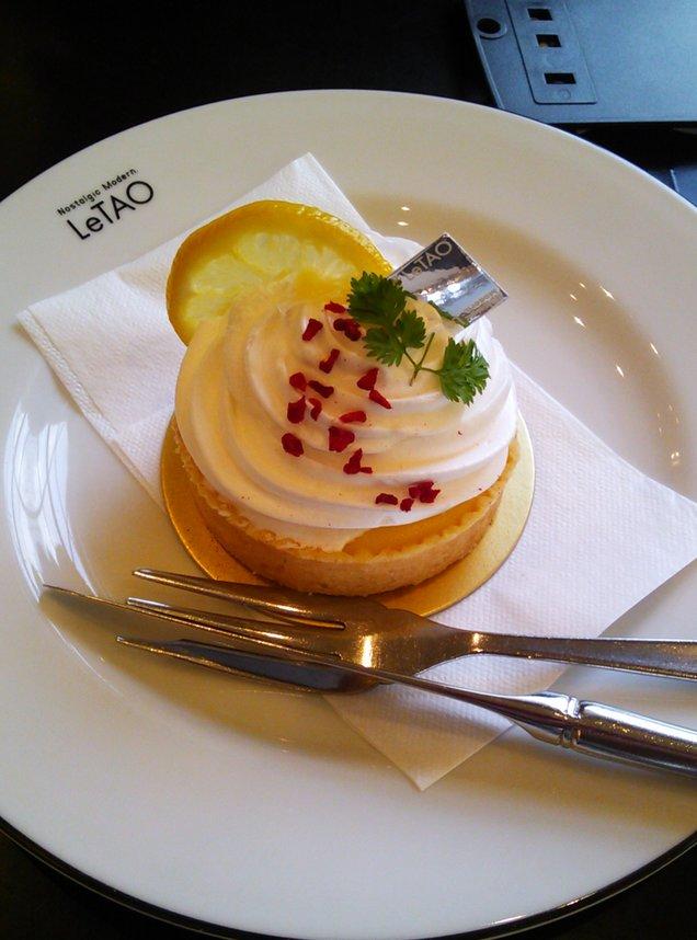小樽洋菓子舗ルタオ 本店