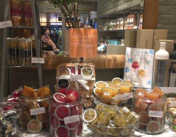 【六本木カフェ】充電可能×雰囲気重視カフェ:Dean & Deluca Cafe 六本木店!