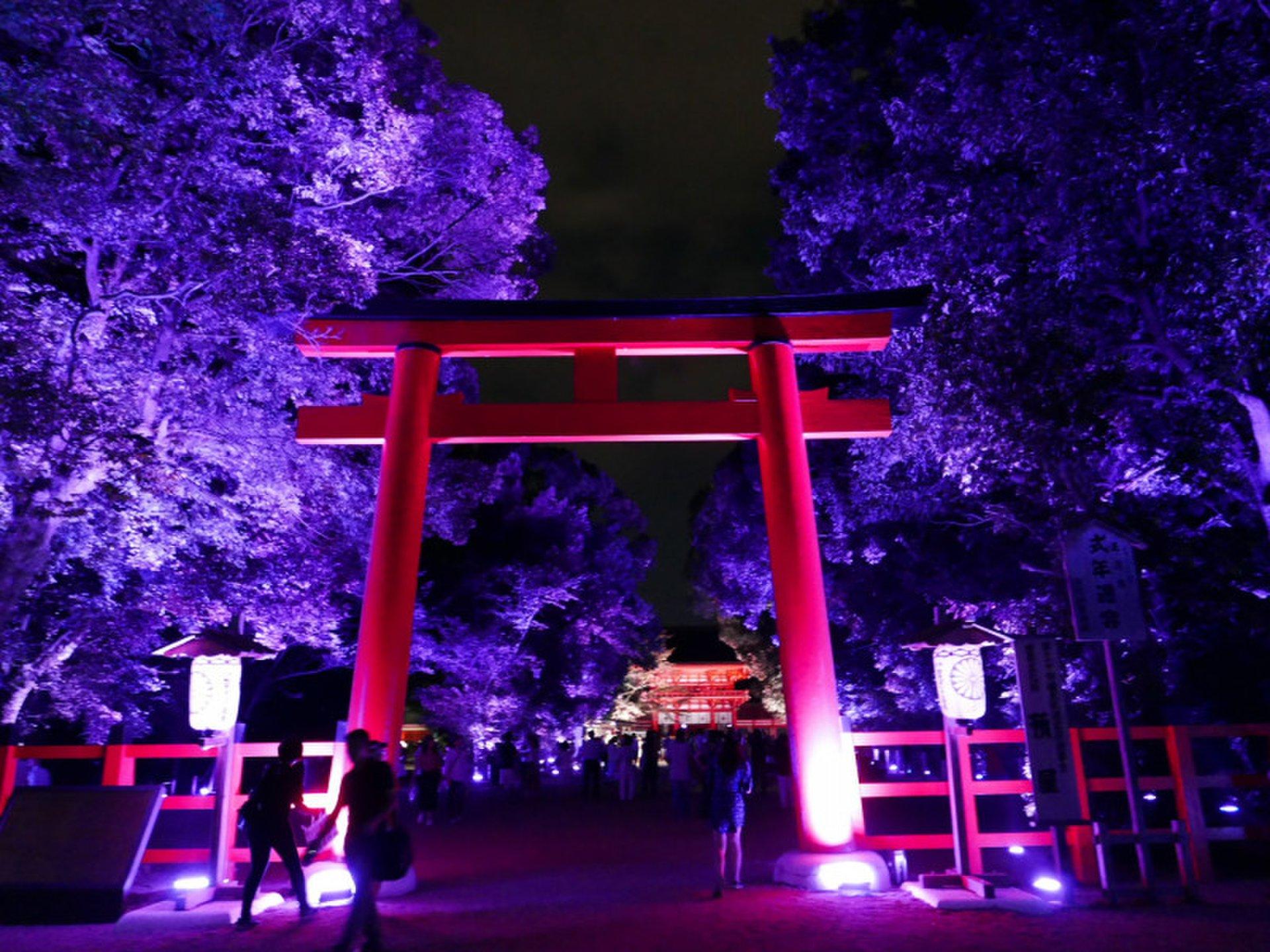 『夜は短し歩けよ乙女』の聖地巡礼へ!あのシーンの舞台はココですよ。