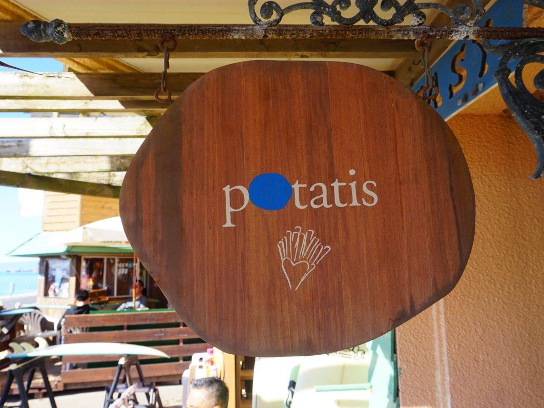ポタティス
