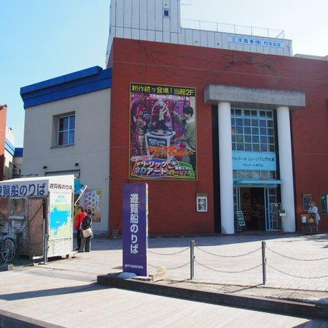 オルゴールミュージアム門司港