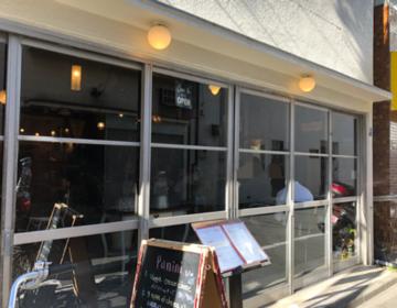 浅草・田原町のお洒落倉庫カフェで1,000円以下ブランチ♡