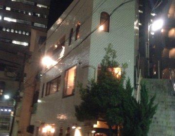 恵比寿ark-PRIVATE DININGとLoger Cafeでまったりカフェ会。ランチにも!