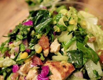 ダイエット中だけど食べたい!野菜たっぷりヘルシーメニューが食べられるお店4選☆【麻布十番・六本木】