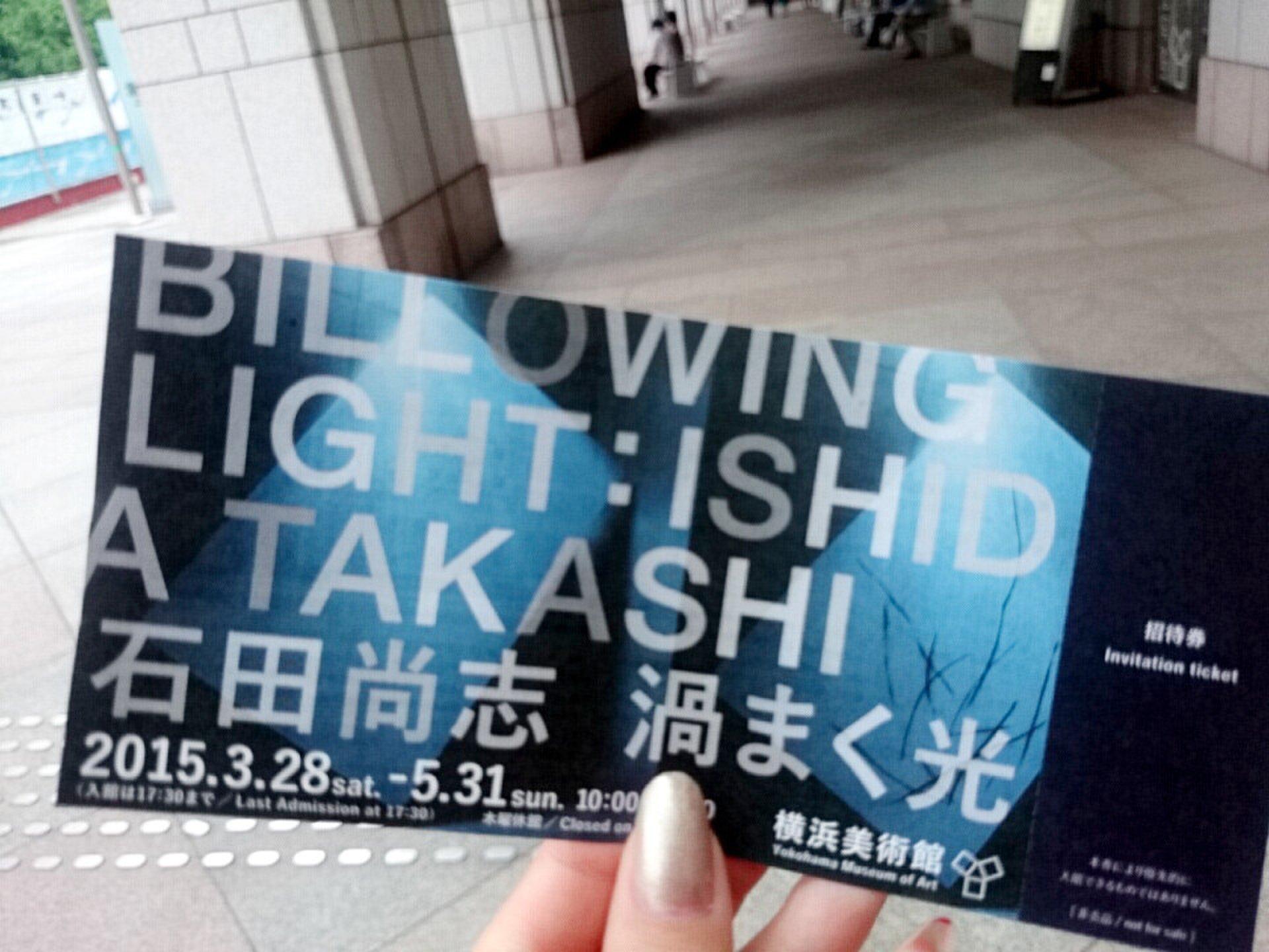 横浜で芸術鑑賞!アートを満喫するデートプラン!横浜美術館
