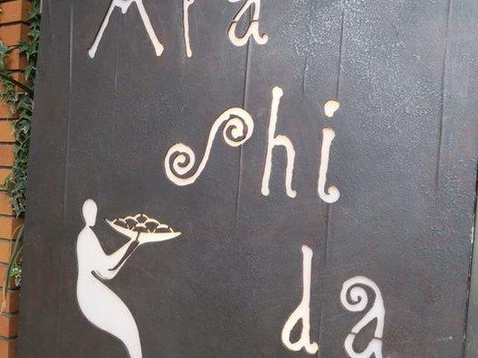 Arashida