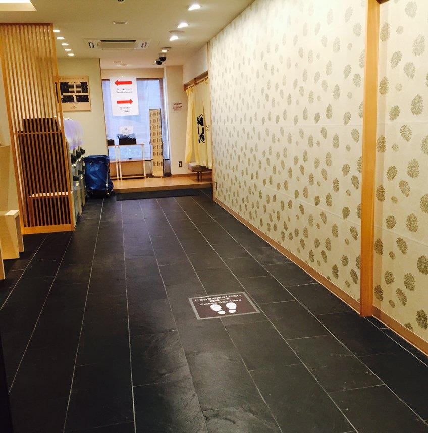 東京銀座ベイホテル
