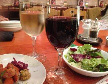 4000円以下で楽しめる赤坂でちょっと贅沢な女子会☆わいわい飲み会にもおすすめ
