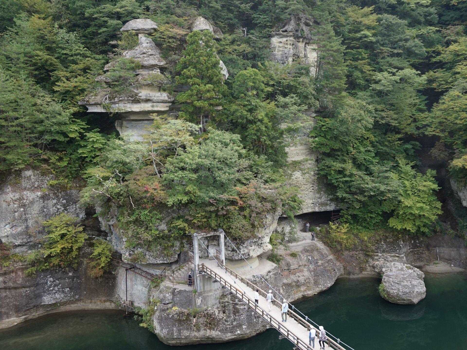 福島観光1泊2日のおすすめモデルコース! 会津・二本松エリアを巡り、岳温泉でゆっくりと。