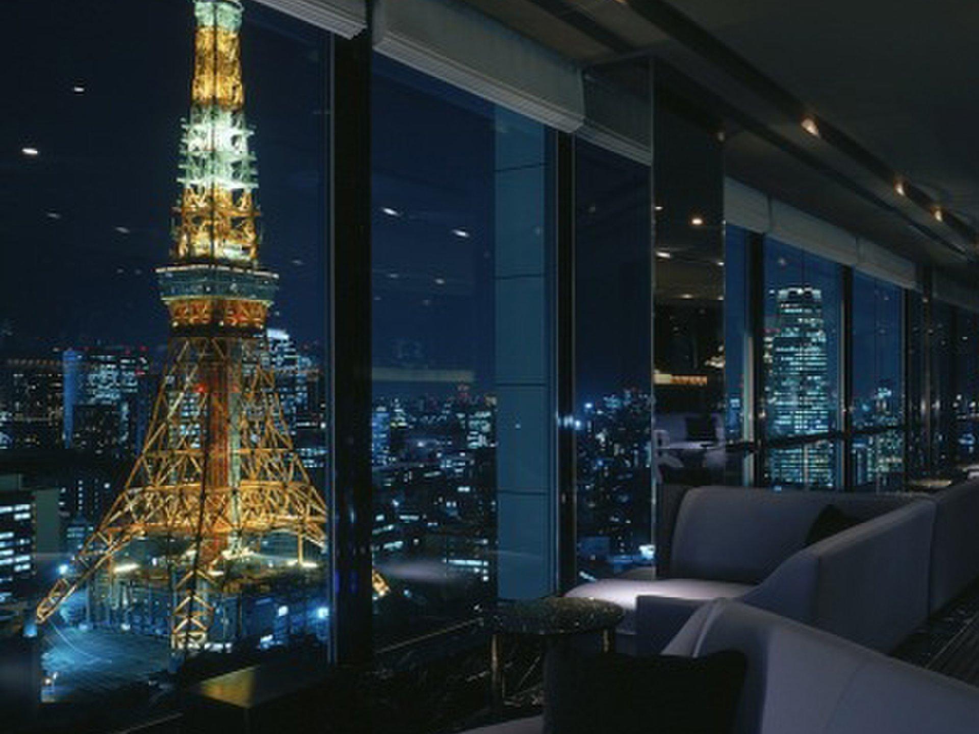 東京タワーと〇〇デート。もう定番なんて言わせない!これができればシティーボーイ