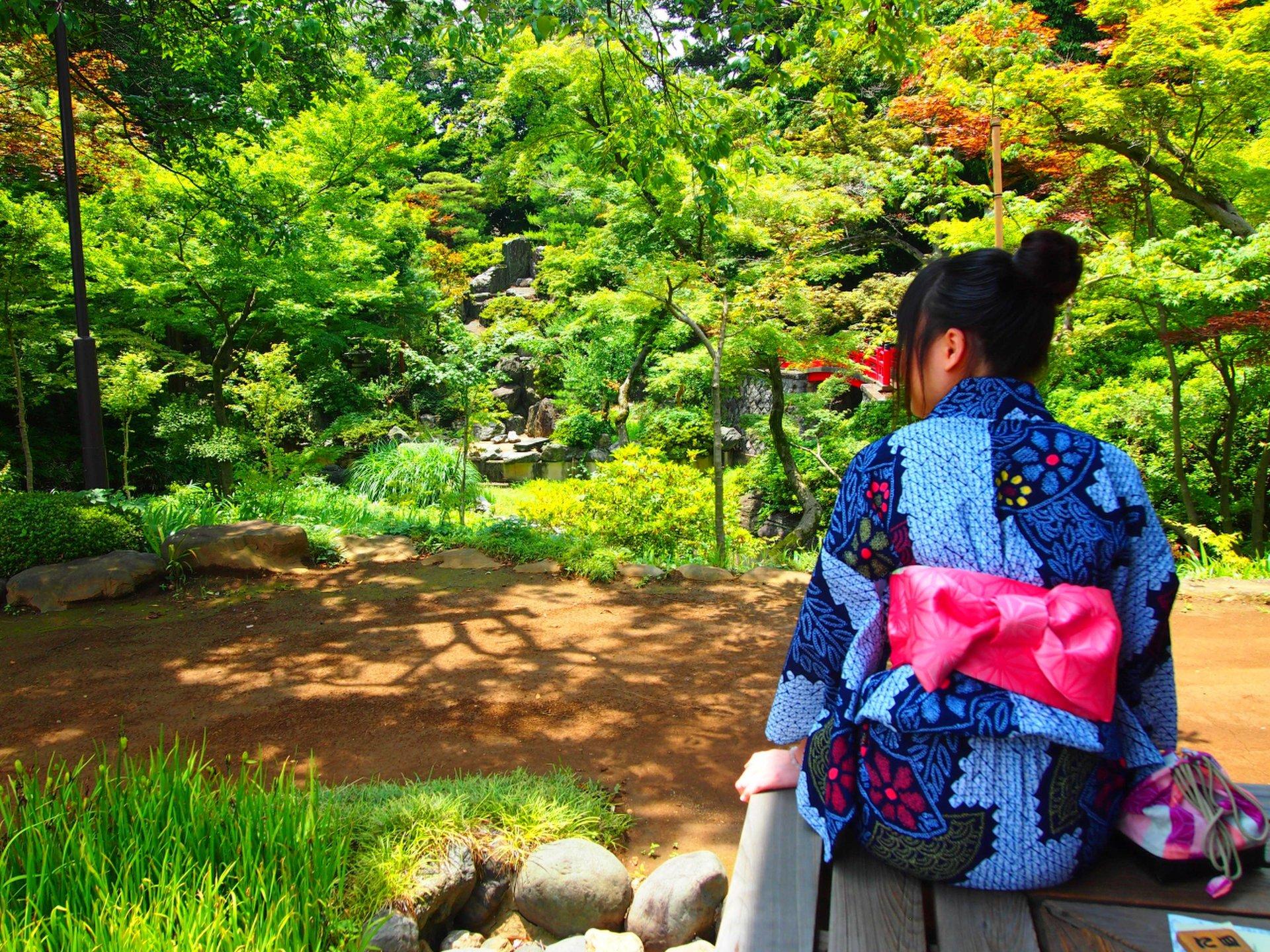 この絶景、東京都内から1時間。埼玉の観光におすすめのスポット特集