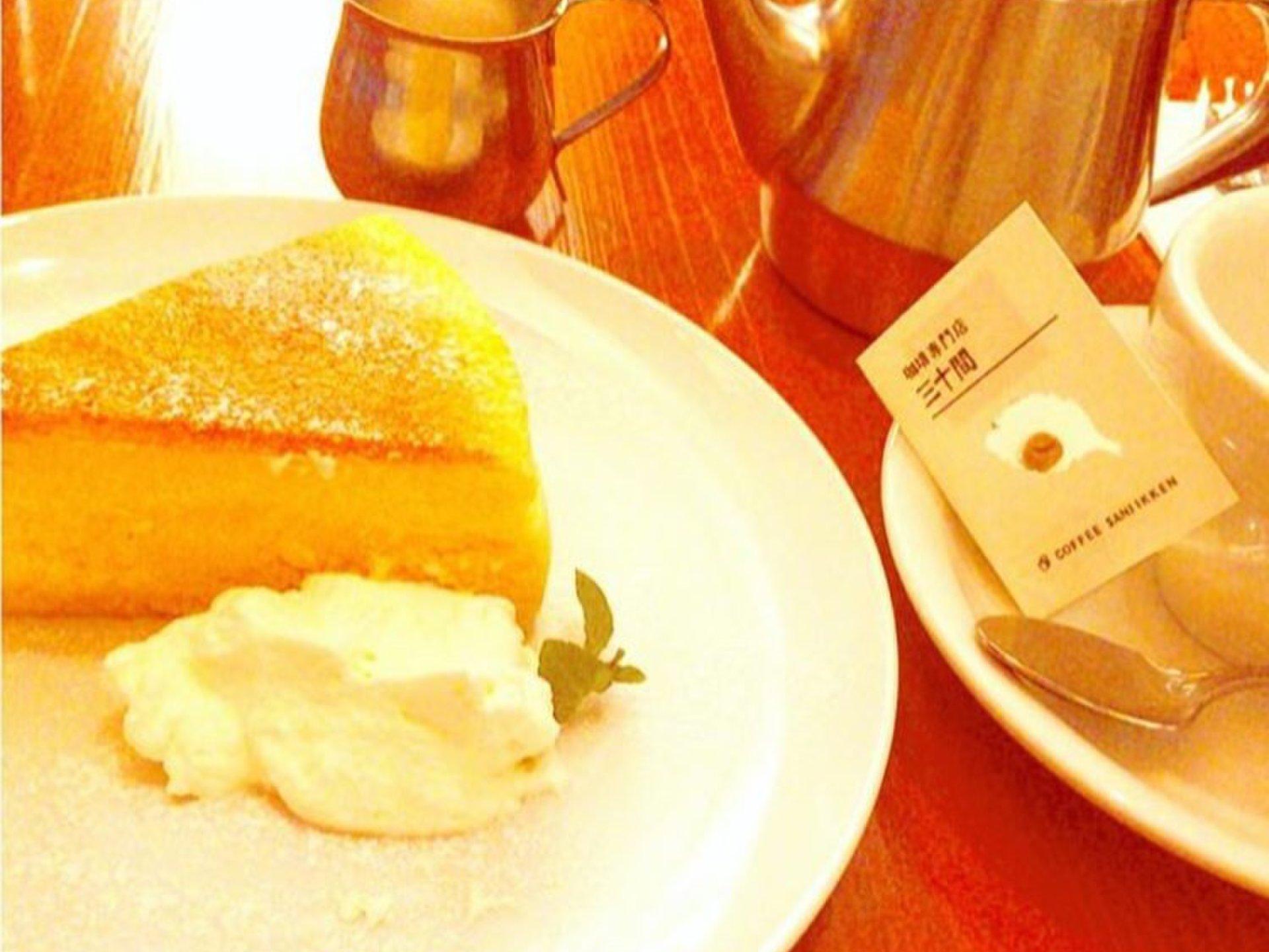 【デート・女子会・お洒落・青山・カフェ】珈琲の味や香りを落ち着いた空間で楽しみたいならここ!