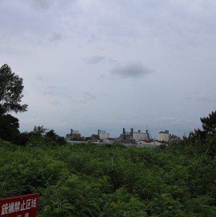 大潟村カントリーエレベーター公社