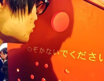 【東京・四ッ谷】失敗しない雨の日デートは東京おもちゃ美術館で!