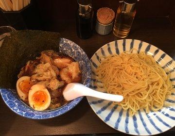 浅草観光の後は食べログ3.5以上・浅草おすすめラーメン!『ら麺亭』