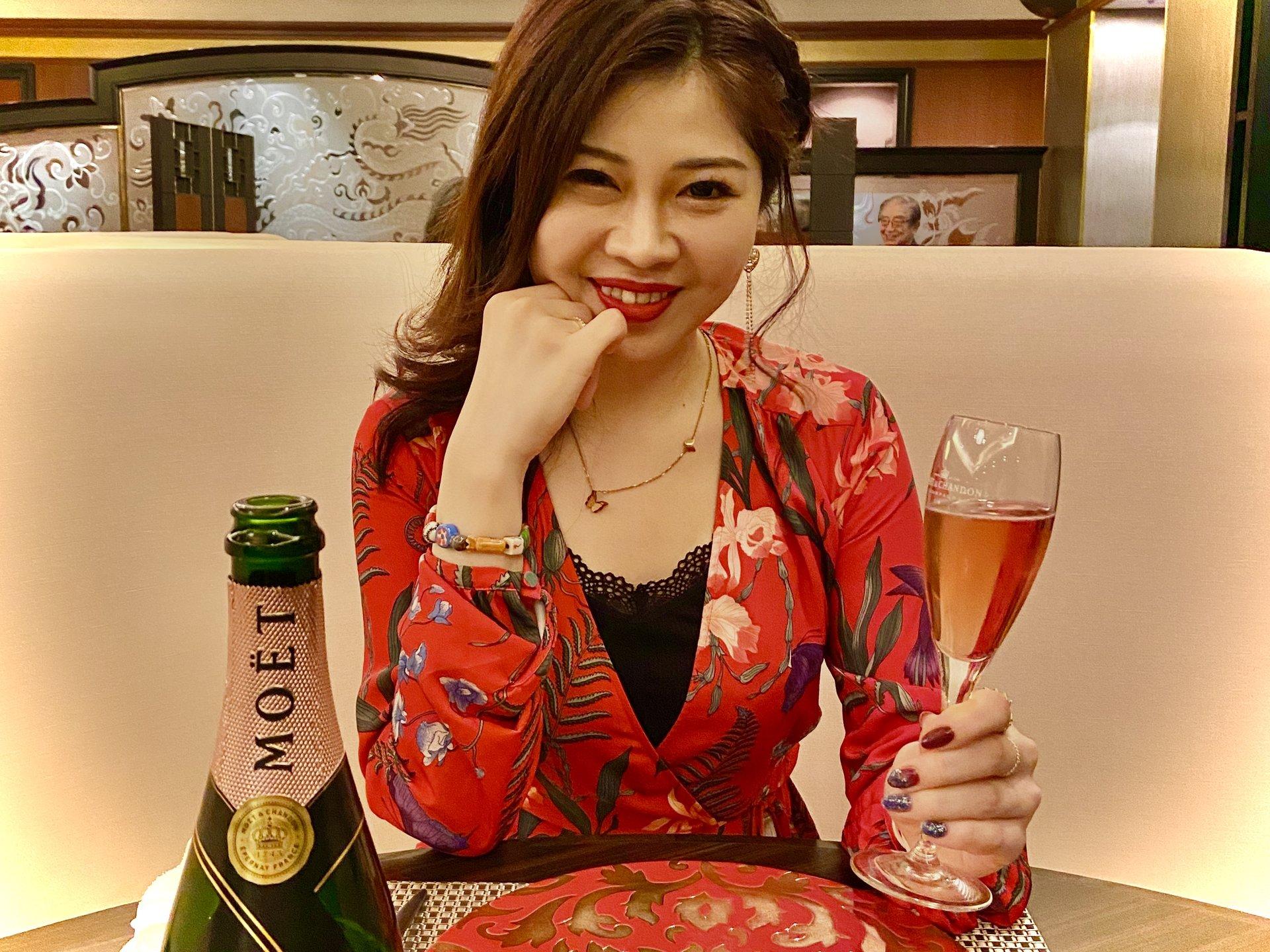 中華街より落ち着く横浜駅直結のおいしいランチに決定♡おすすめレストラン「彩龍」激ウマ飲茶を堪能!