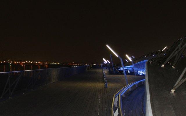 横浜大桟橋展示ホール