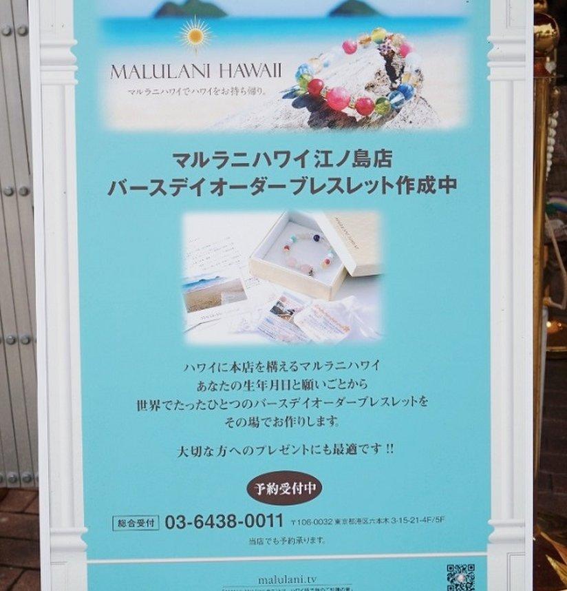 マルラニハワイ 江の島店