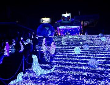 「2015大阪イルミネーション」はここまでやるん!? 全て行ってみたくなる【 神スポット集 】
