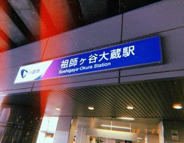 祖師ヶ谷大蔵ウルトラ商店街の穴場カフェを紹介!