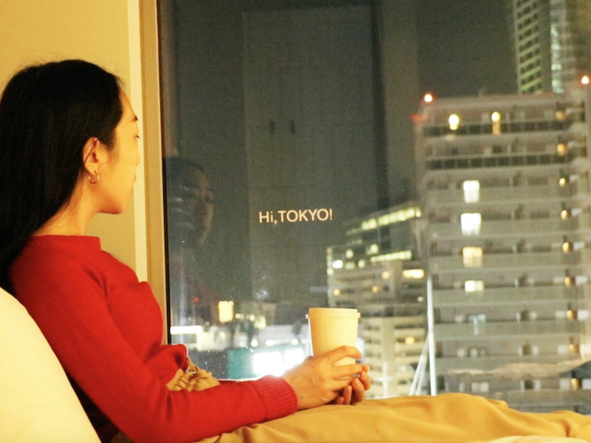 新しい渋谷に出会う!ソーシャルディスタンスで楽しむ宮下パーク sequenceに宿泊