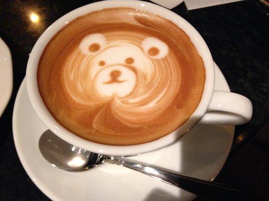 カフェ・ミケランジェロ