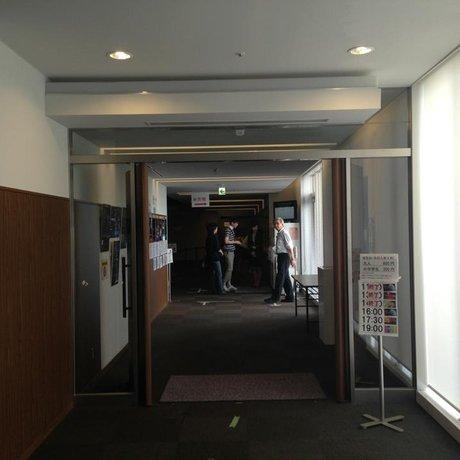 渋谷区文化総合センター大和田