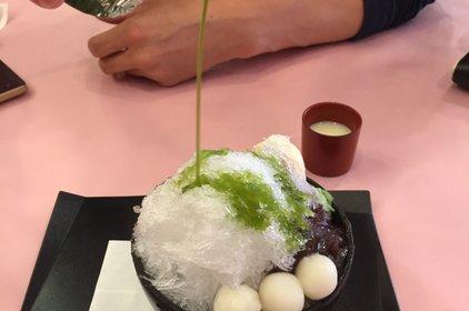 不二家レストラン 渋谷店